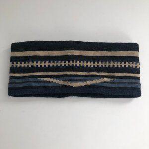 Pendleton Men's Merino Wool Headband Aztec Design